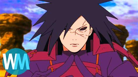 top   powerful anime characters youtube