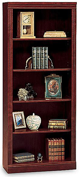 saratoga executive collection manager s desk bush saratoga executive collection 5 shelf bookcase