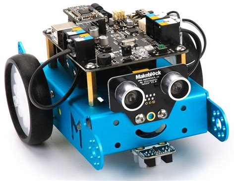 mbot for makers conceive construct and code your own robots at home or in the classroom books 7 arduino kits for programmers and makers