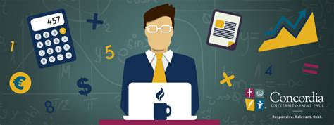 Concordia St Paul Mba by Career Insights Is Being An Accountant