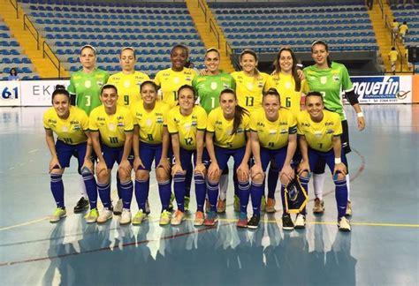 Brasil E Costa Rica Brasil Goleia Costa Rica Na Estreia Do Mundial De Futsal