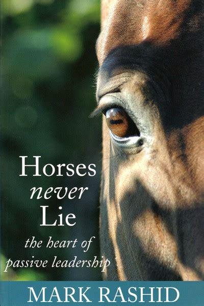 the animals never lie books wednesday book review horses never lie nation