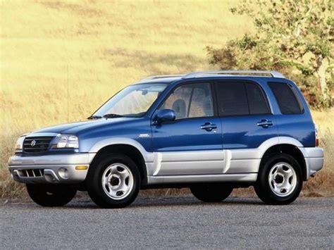 2005 Suzuki Grand Vitara 2005 Suzuki Price Quote Buy A 2005 Suzuki Grand Vitara