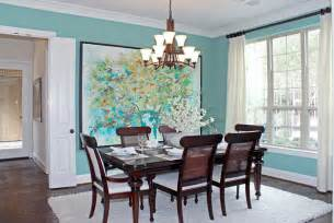 Dining Room Ideas Turquoise Remodelaholic Home Sweet Home On A Budget Dining Room