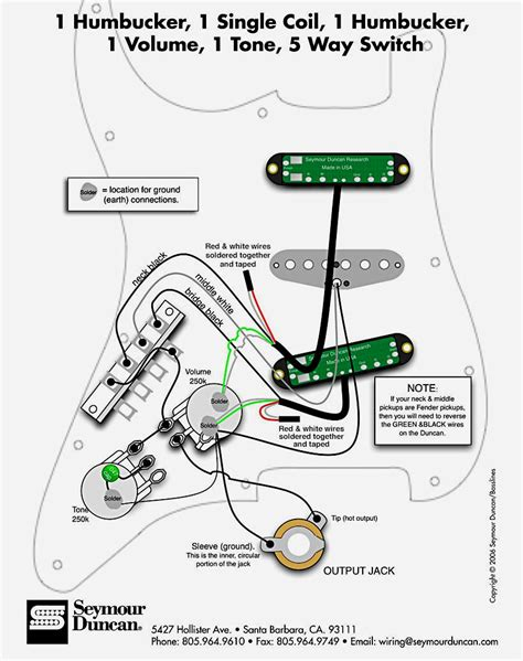 stratocaster hss wiring diagram wiring diagram with