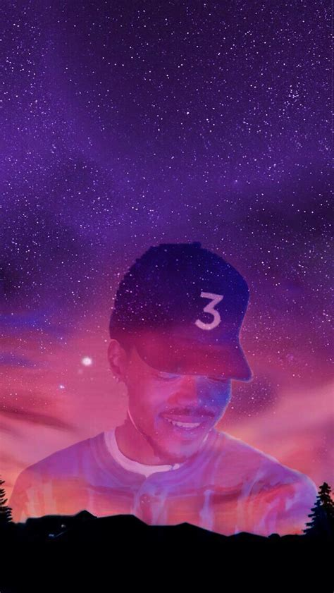 Acid Rap Wallpaper Iphone