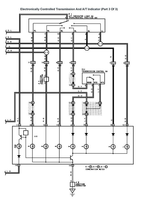 wiring diagrams for a 1995 lexus ls400 wiring diagram