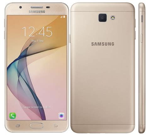 samsung galaxy j5 prime price in malaysia & specs | technave