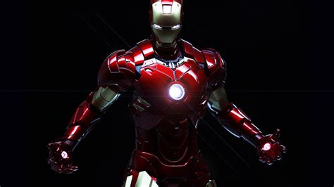 iron man wallpaper for macbook wallpapers hd for mac iron man 3 wallpapers hd
