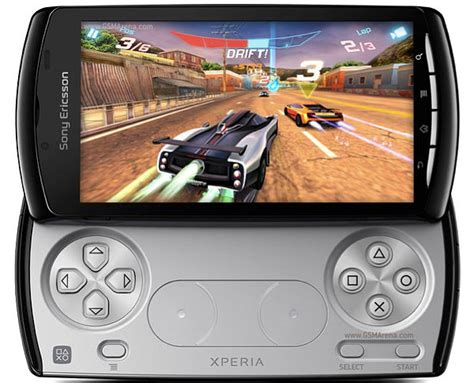 Hp Sony Xperia Play Sony Ericsson Xperia Play Pictures Official Photos