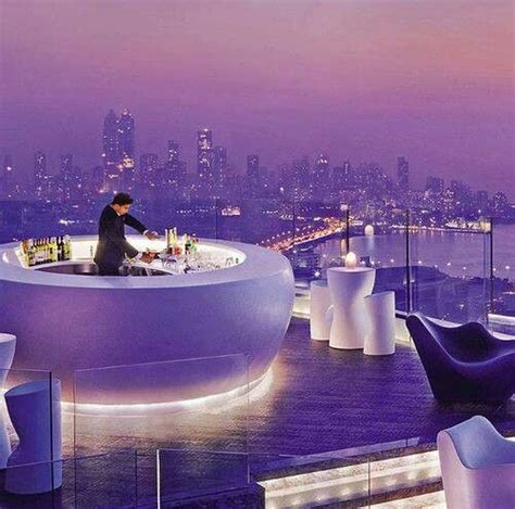 Four Seasons Hotel To Open In Mumbai by Mumbai 4 Seasons Rooftop