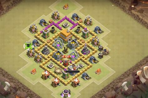 coc layout with air sweeper 8 hybrid base layouts for allrounder 2015 with 2 air