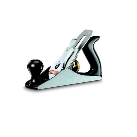 stanley bench planes stanley 245mm no 4 bench plane bunnings warehouse