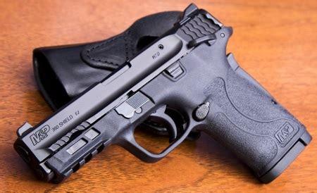 m&p introduces m&p380 shield ez pistol