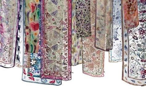 ningbo textile design humanities college
