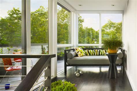 modern townhouse design  rooftop garden  brett webber architects digsdigs