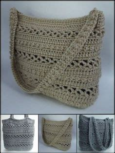 free crochet pattern crossbody bag 1000 images about hooked on crochet bags on pinterest