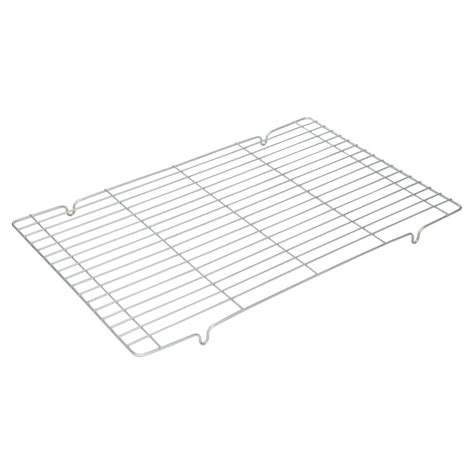 Cake Rack by Wilko Wire Cooling Rack 43 X 27cm At Wilko