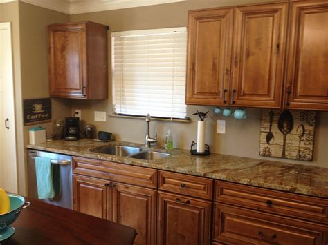 How To Update Oak Kitchen Cabinets Kitchen Ideas Oak