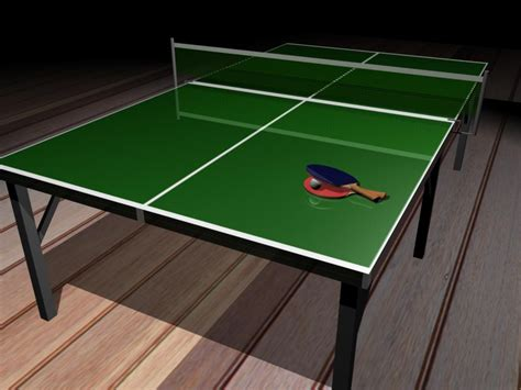 table tennis table tennis