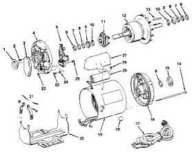 baldor reliance industrial motors wiring diagram baldor