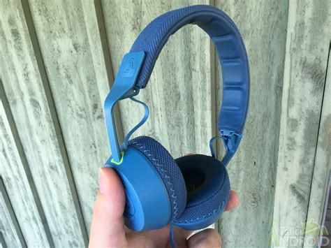 Coloud The No 16 coloud no 16 headphones review
