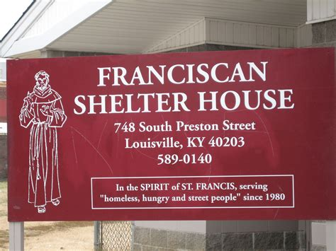 Soup Kitchen Ky by Franciscan Kitchen Conventual Franciscan Friars