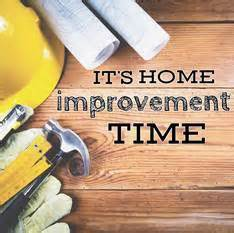 home improvement financing personal qh