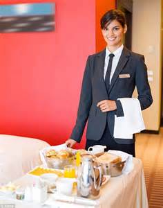 tipping room service the debrett s guide to etiquette include small change for tips daily mail