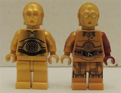 Lego 5002948 Wars Polybag Arm C3po C 3po lego review wars c 3po polybag 5002948 lego reviews brickpicker