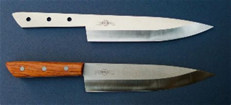 kitchen knife kits