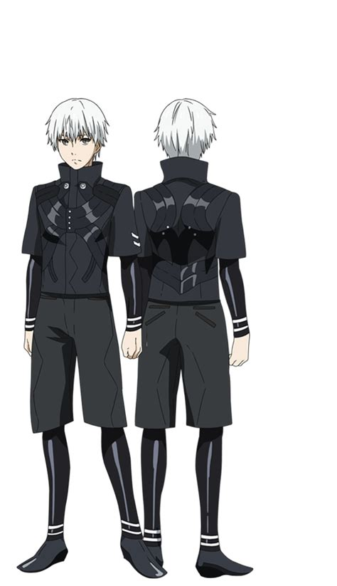 Kaneki Ken Root A ken kaneki new style in root a not my image by al3x796