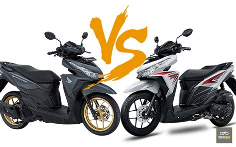 Lu Motor Vario 125 honda vario 150 vs honda vario 125 indonesia review 2017 otofreak
