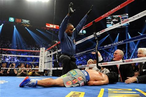 Pacquiao Knockout Memes - juan manuel marquez knocks manny pacquiao out in the 6th
