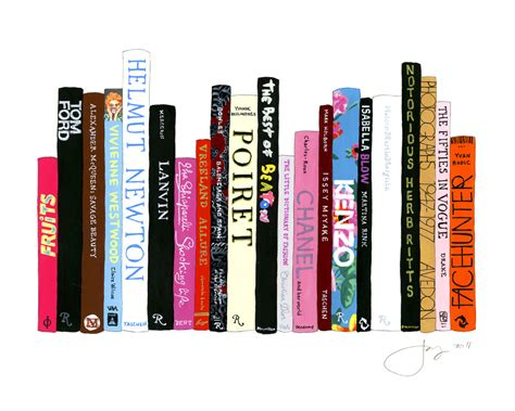 a portrait of the artist as a books ideal bookshelf