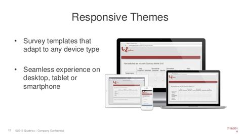 qualtrics theme design the mobile survey revolution insight anytime anywhere
