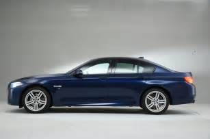 Bmw 5series Bmw 5 Series 2010 2017 Review 2017 Autocar