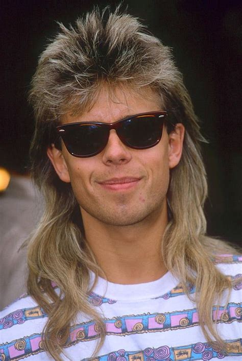 mullet haircut images 55 best images about oh the mullet on pinterest the