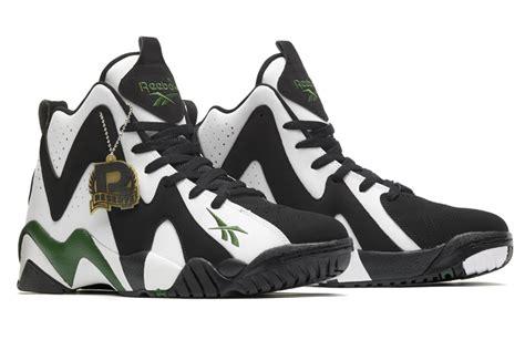 shawn kemp basketball shoes reebok kamikaze ii shawn kemp kicks i want
