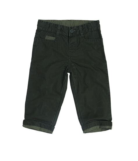 Cargo Background Check Wow Olive Woven Cargo Length With Checks Inner Waistband Cargo Buy