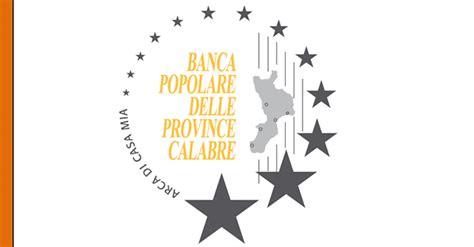 banca popolare province calabre banca popolare province calabre esposto in procura