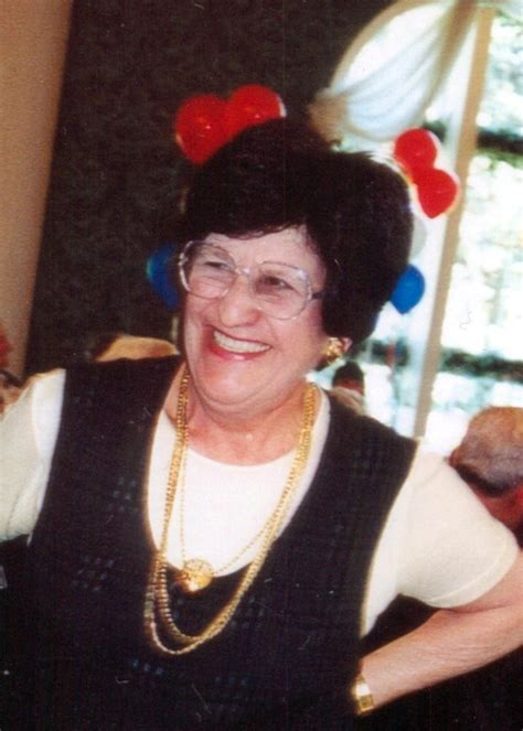 obituary of cutrone m a connell funeral home