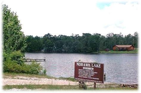 lake mohawk boat rental lakes and marina at lake tansi village in crossville
