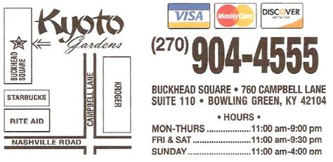 Kyoto Gardens Bowling Green Ky by Kyoto Gardens Home Bowling Green Kentucky Menu