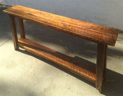 long thin table behind couch long narrow console table to put behind sofa against a