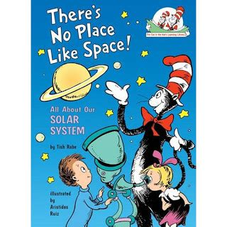 A Place Picture Book Natalie S Book Picture Book 11 There S No Place Like Space