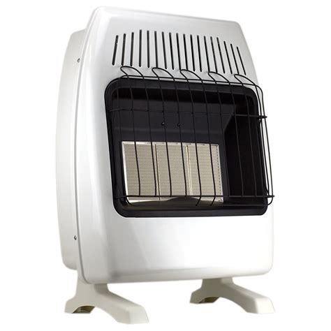 gas room heater vent free superspace gcir18dt 18 000 btu vent free space propane gas wall heater