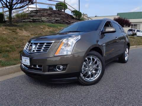 Rims For Cadillac Srx Chrome Wheels Cadillac Srx