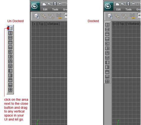 3ds max viewport layout tab vpl quot viewport layouts quot scriptspot