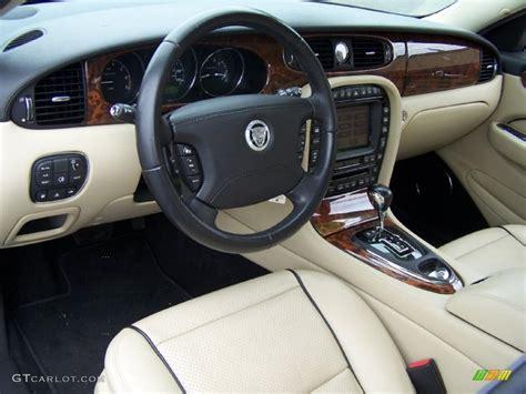 Jaguar Upholstery 2008 Jaguar Xj Interior Www Pixshark Com Images